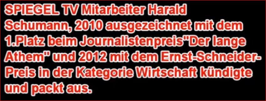 Pressefreiheit in Deutschland 1