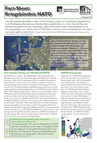 """Das Fact Sheet """"Kriegsbündnis NATO"""" wurde vollständig überarbeitet und aktualisiert. Es kann hier heruntergeladen werden. Da es noch vor dem Beginn der """"Feierlichkeiten"""" zum 70 Jahrestag des Kriegsbündnisses erscheinen sollte, kann es diesmal leider nicht in Print ausgeliefert, sondern muss selber ausgedruckt werden."""